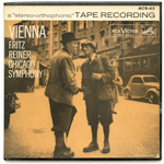ACS-63 - Vienna ~ Chicago Symphony Orchestra, Reiner