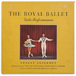LDS-6065 - The Royal Ballet — Ansermet