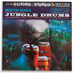 LSC-1994 - Jungle Drums ~ Morton Gould And His Orchestra