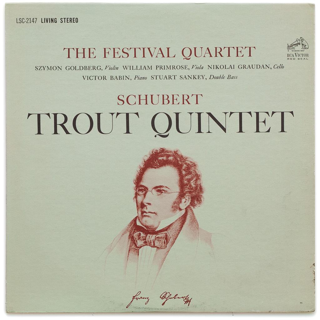 festival quartet