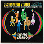 LSC-2307 - Destination Stereo
