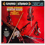 LSC-2317 - Living Strings ~ Morton Gould And His Orchestra