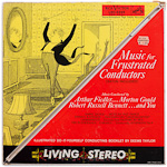 LSC-2325 - Music For Frustrated Conductors