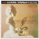 LSC-2399 - Mendelssohniana ~ New Symphony Orchestra Of London, Binge