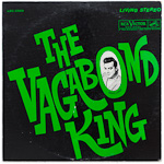 LSC-2509 - Friml — The Vagabond King ~ Mario Lanza