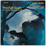 LSC-2542 - Moonlight Sonata ~ Morton Gould And His Orchestra