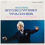 LSC-2555 - The Sound Of Stokowski And Wagner