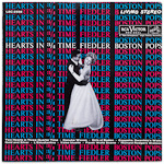 LSC-2556 - Hearts In 3/4 Time ~ Boston Pops • Fiedler