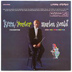 LSC-2559 - Kern And Porter Favorites ~ Morton Gould And His Orchestra