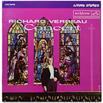 LSC-2645 - Richard Verreau Concert
