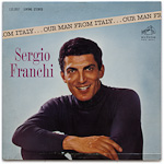 LSC-2657 - Sergio Franchi — Our Man From Italy