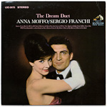 LSC-2675 - The Dream Duet ~ Anna Moffo • Sergio Franchi