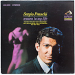 LSC-2696 - Women In My Life ~ Sergio Franchi