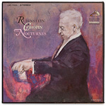 LSC-7050 - Chopin — The Nocturnes ~ Rubinstein