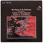 VCS-2659 - The Power Of The Orchestra ~ Royal Philharmonic • Leibowitz